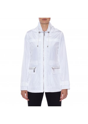 HFX Performance Hooded Rain Jacket