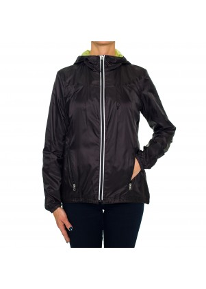 HFX Performance Wind Breaker With Hood