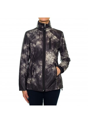 HFX Performance Womens Tie-Dye Active Jacket