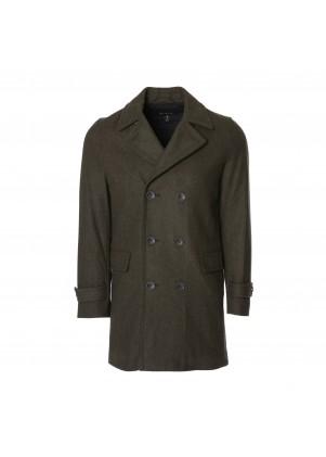 INC International Concepts Men's Military Coat