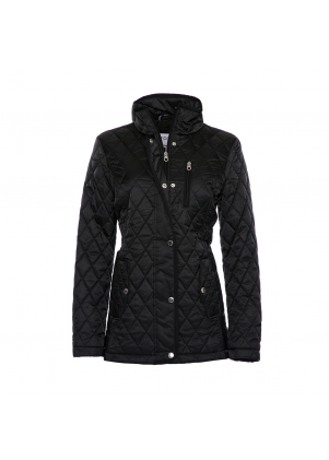 Nautica Classics Allover Quilt Jacket