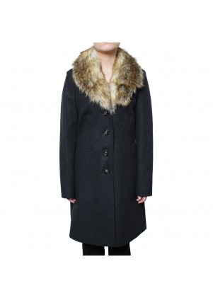 Women's Boyfriend Coat
