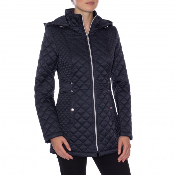 Laundry By Design Quilted Jacket