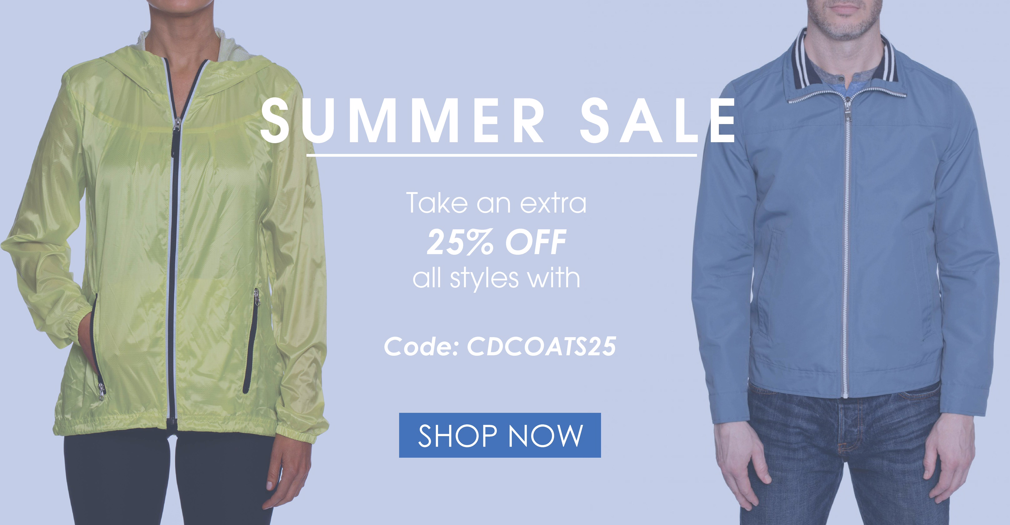 SHOP SUMMER SALE